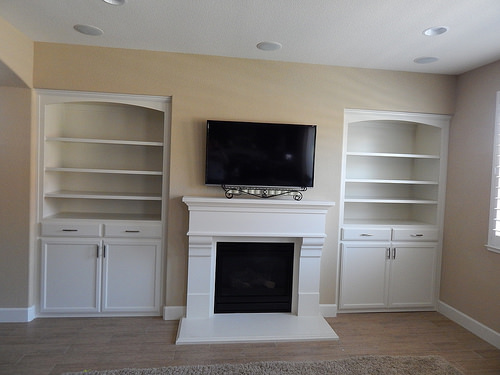 Sticks Custom Woodworking and Cabinetry Mantles